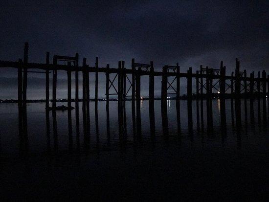 U Bein Köprüsü: photo1.jpg