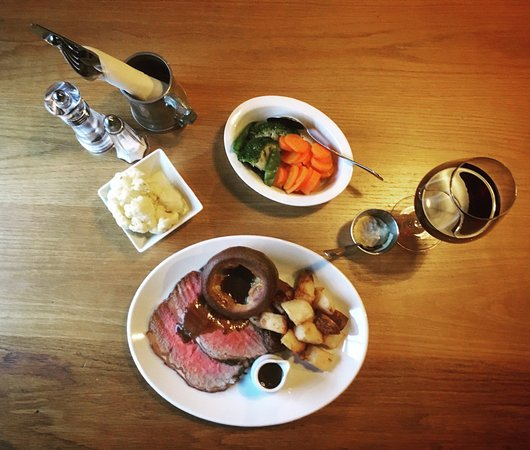 Best Food Middleham