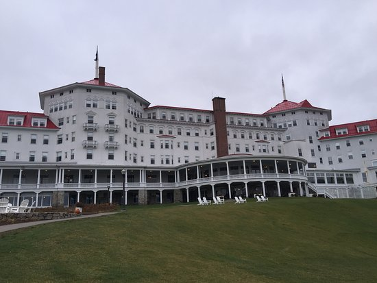 Omni Mount Washington Resort Φωτογραφία