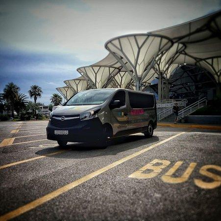 Croatia Taxi Transfer