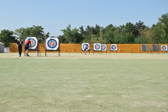 Archery Club CERE