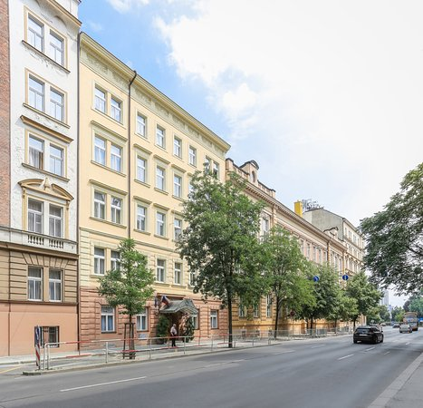 Photo of City Club Hotel Prague