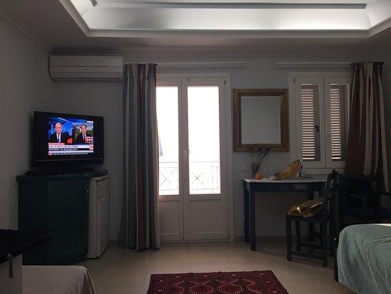 雷诺斯别墅酒店照片
