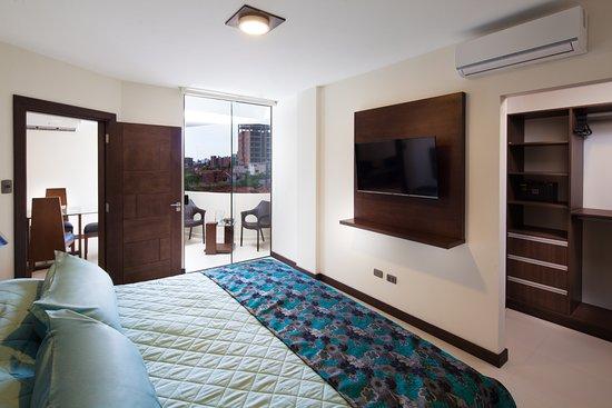 MAI Suites