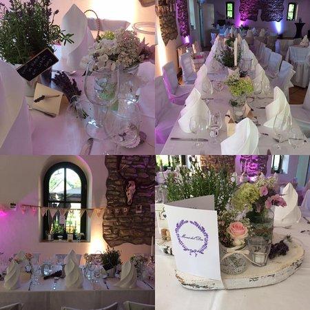 Hochzeit Bild von Gut Redingerhof Bad Lippspringe TripAdvisor