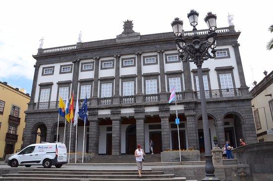 Casas Consistoriales de Las Palmas de Gran Canaria