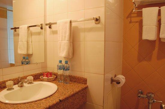 Foto de Hotel Gloria La Paz