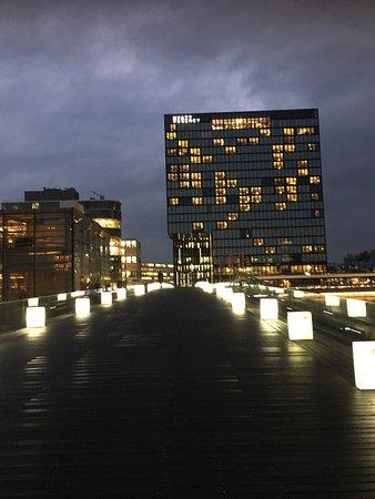 Hyatt Regency Dusseldorf: photo0.jpg