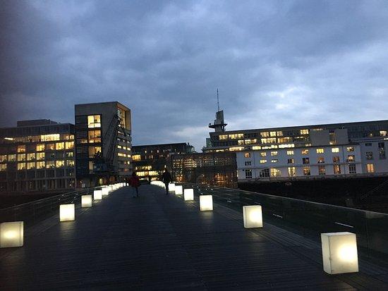 Hyatt Regency Dusseldorf: photo3.jpg
