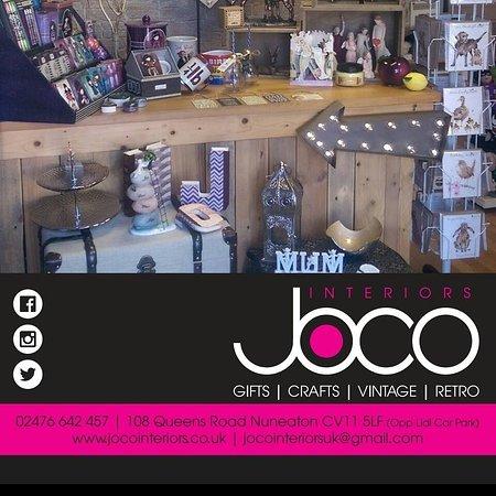 Joco Interiors Ltd