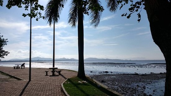 Sepetiba Beach