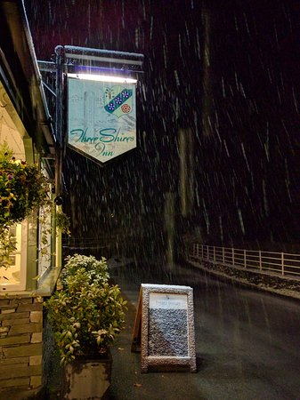 Little Langdale, UK: IMG_20161108_202423_large.jpg