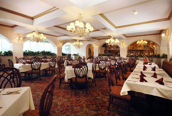 Milpitas, CA: Private Dining Parties