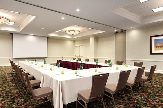 Milpitas, CA: Seville Meeting Room
