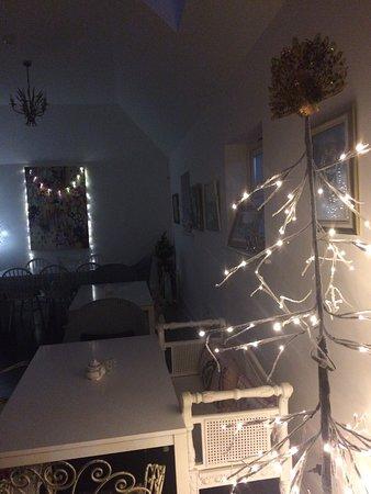 Brigg, UK: It's Christmas time.......