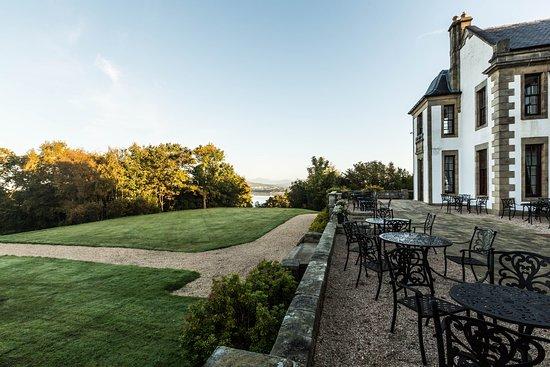 Landscape - Picture of Gleddoch Hotel, Spa & Golf, Langbank - Tripadvisor