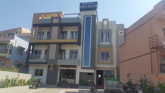 Hotel Premium Diu