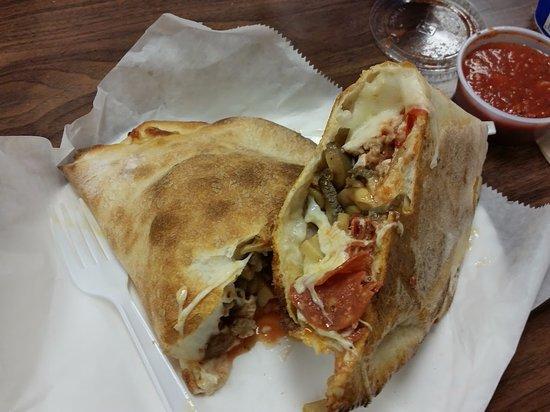 Brisas latin cuisine, goldsboro restaurant reviews, phone number.