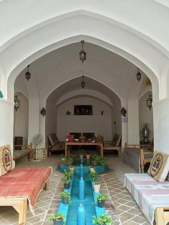 Noghli Historical House