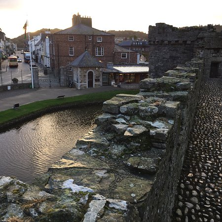 Beaumaris, UK: photo3.jpg