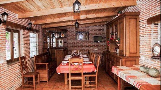 imagen Casa Aniceto en Santa Elena de Jamuz