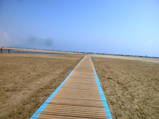 Vera, Spanien: Playas