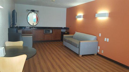 Motel 6 Columbus OSU Foto