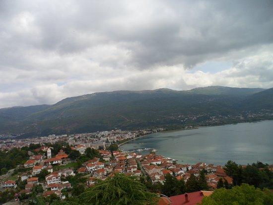 Macedonia Sky