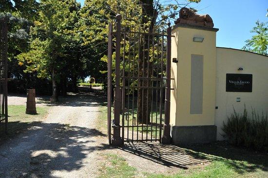 Agriturismo Villa il Leccio Photo