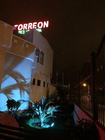 Torreón de la Península Resort y Eventos