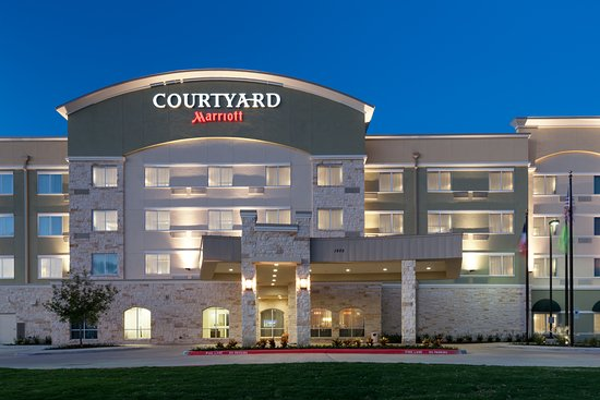 Courtyard Dallas Plano/Richardson