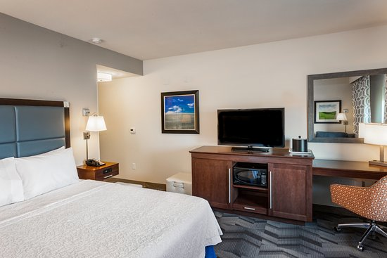 Hampton Inn Lewiston