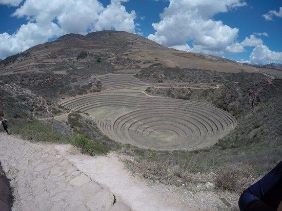 Aventuras Inca Trail