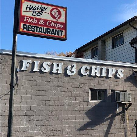 Seafood Restaurants In Windsor Canada