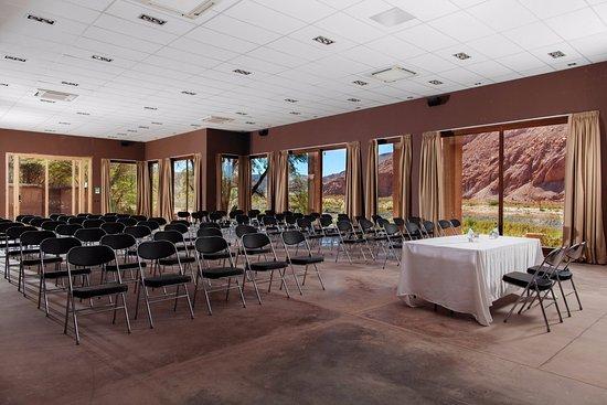 Alto Atacama Desert Lodge & Spa: Conference room- Auditorium