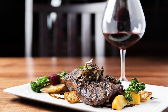 Spencer S For Steaks Chops Salt Lake City Ut