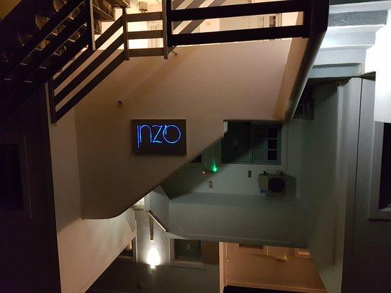 Azul Hotel: 20161017_200459_large.jpg