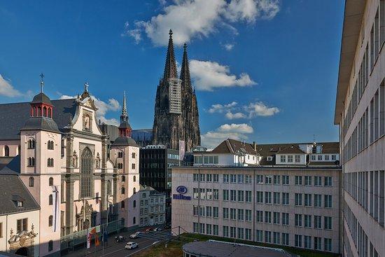 Hilton Cologne
