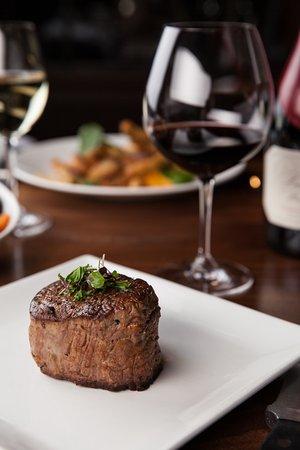 Spencer S Steakhouse Salt Lake City Ut