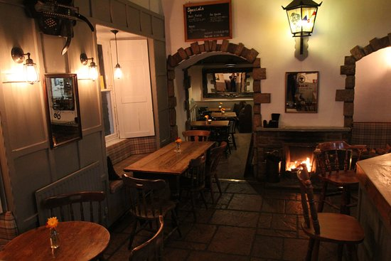 The Black Bull Inn