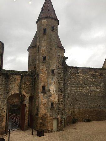 Chateauneuf, France: photo8.jpg