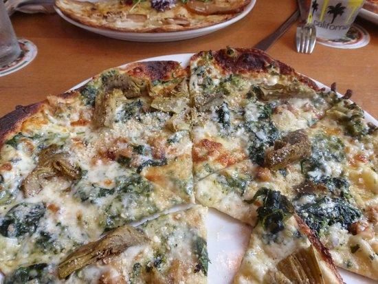 California Pizza Kitchen Richmond Va