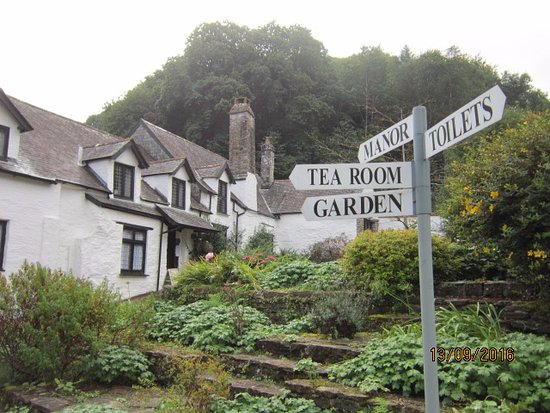 Ilfracombe, UK: THE HOUSE
