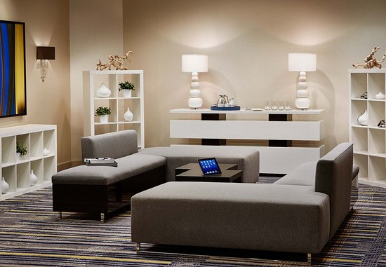 Hotel Foyer Crossword Clue : Irvine marriott ca orange county updated hotel