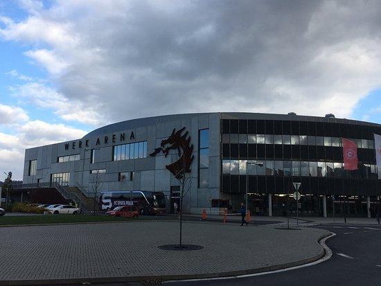 Werk Arena Třinec