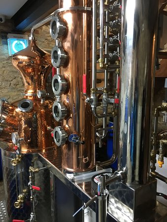 Harrington, UK: All the tubes