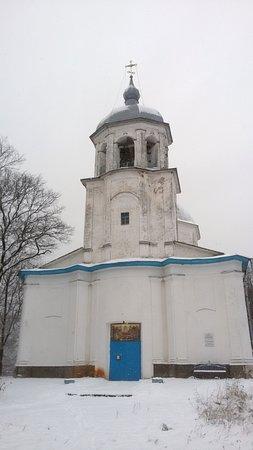 Korostyn, Russia: Церковь Успения