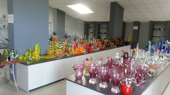 "Glassworks Artistic ""Sabina"""