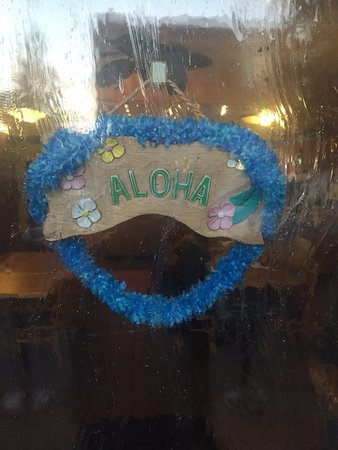 Everett, WA: Aloha!!!!