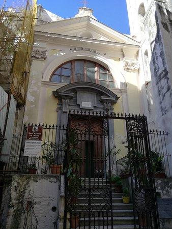 Chiesa Di Santa Maria de Lama
